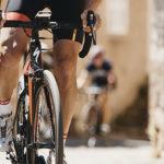 Vélo et sollicitations biomécaniques
