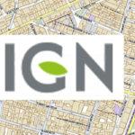 Toutes les données publiques de l'IGN sont désormais accessibles gratuitement