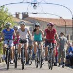 Rassemblements Vivons Vélo : Découvrons la ville autrement