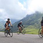 Ultra Cycling: Le «8848 Women's Challenge» à Lourdes