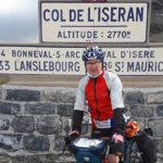 L'Hannibal Rider : Un brevet de2 500 km entre la France et l'Italie