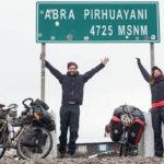 Le Pérou à vélo de Limacpunko à Kcauria avec les Hey Bro