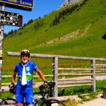Plus de 4000 cols repérés par le Club des Cent Cols sur Veloenfrance.fr
