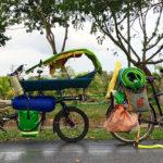 Six ans autour du monde : «Réflexion de bords de route»