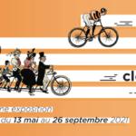Le musée de l'Image à Épinal présente « À bicyclette ! »