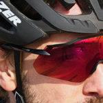 Lunettes Shimano pour cyclistes exigeants
