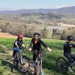 Ecoles françaises de vélo, du tourisme malgré tout!