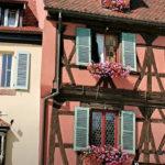 L'Alsace à vélo : Découverte de Colmar