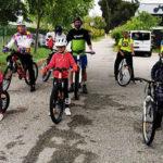 Fête du vélo à Istres