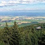 L'Alsace à vélo : Le Hohwald