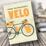 Cyclo'Livres : Carnet du voyageur à vélo