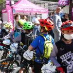 Fête du vélo dans l'Hérault