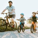 Vélo en Grand : Premier festival vélo en Île-de-France