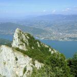 Circuit du mois: Autour du lac d'Aix-les-Bains