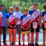 Finales du Critérium national des jeunes