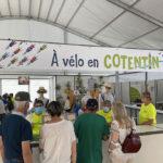 à vélo en Cotentin