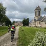 Semaine fédérale – Jour 1 : Enfin sur les vélos pour partager le Cotentin !