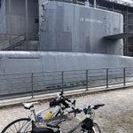Semaine fédérale – Jour 4 : Cap au nord… là où le vélo prendra la mer !
