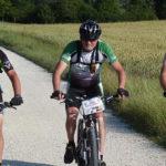 Le Tour VTT de la Charente en topoguide et vidéo!