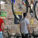 Le musée du vélo à Tournus