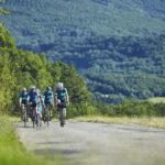 Randonner à vélo avec des sacoches étanches?