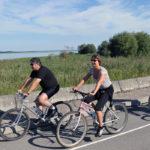Circuit: Le tour du lac du Der en Haute-Marne