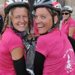 Santé :  Le vélo au féminin