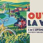 Festival cyclo-musical «Ouvre la voix» à Bordeaux