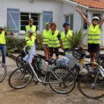Vélodicette , des séjours pour cyclo-curieux sur l'île d'Oléron