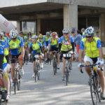 Tour cyclotouriste 2021