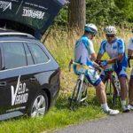Vélo en Grand, la Fédération très impliquée…