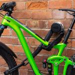 Ankr Hiplok, un point d'ancrage pour votre vélo!