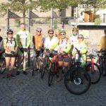 Le cyclo Saint-Victor 07 a fait sa rentrée