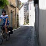 Découvrez le Pays de Sommières à vélo avec les frères Dynamo !