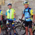 Rencontre avec un participant du Tour Cyclo 2021