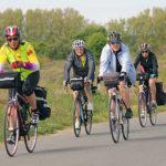 Toutes à Vélo, l'événement de la rentrée se déroule à Toulouse!
