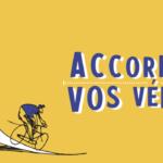 Accordez vos vélos !, un festival itinérant à vélo