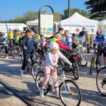 La Fête du vélo en Touraine