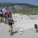 Circuit du mois: Gravel à Digne-les-Bains